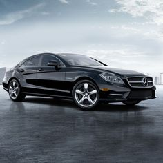 Liev Schrieber drives this in the Showtime series, Ray Donovan. I want one. Mercedes-Benz - CLS550 Coupe | ShopTV