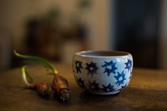 Handmade ceramic cup Handmade Ceramic, Ceramic Cups, Ceramics, Tableware, Creative, Ceramica, Pottery Mugs, Pottery, Dinnerware