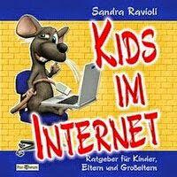 Lesemappe: ☆Empfehlung☆  Kids im Internet | Sandra Ravioli