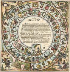 ... Hay una inmensa cantidad de literatura disponible en la red acerca de las características esotéricas de este juego, de su papel como guí...