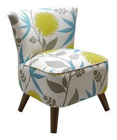 Polly Aegean Chair