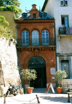 I've been here, but I'd go back in an instant. The International Museum of Perfume - Grasse, France
