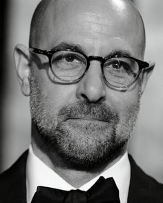 Stanley Tucci added to 'Captain America' cast Bald Men Style, Stanley Tucci, Mark Strong, True Detective, Hot Guys, Hot Men, Men's Grooming, Beard Styles, American Actors