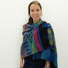 sjaal  omslagdoek