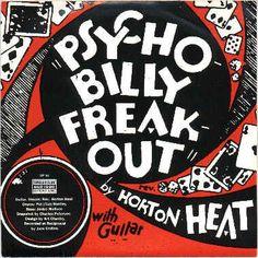 rock-a-billy | Psychobilly and Rockabilly