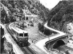 Pasul Surduc , astazi cunoscut mai ales ca Defileul Jiului este o trecatoare sapata prin muntii Retezat , Valcan,  Parang si Sureanu si care face legatura intre Transilvani si oltenia. Construirea caii ferate Targu Jiu - Petrosani a inceput in anul 1924 si finalizata multi ani mai tarziu prin ani 1948.