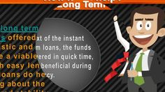 Easy Way to Get Long Term Loan with Bad Credit Rating Lending Company, Long Term Loans, Best Loans, Credit Rating, Loans For Bad Credit, How To Get, Easy, People, People Illustration