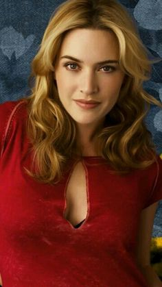 Hairstyle ideas for romantics Kate Winslet, Hollywood Celebrities, Hollywood Actresses, Beautiful Celebrities, Beautiful Actresses, Perrie Edwards, Rosamund Pike, Celebrity Wallpapers, Celebrity Photos