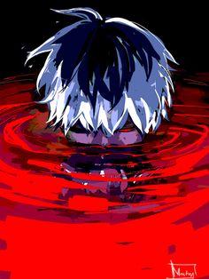 Keneki Ken | Tokyo Ghoul: Re manga | Sasaki Haise