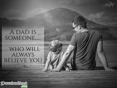 Check out the fathers day quotes and images. Wish your father and make him a special day in his life. Share to your father and friends.