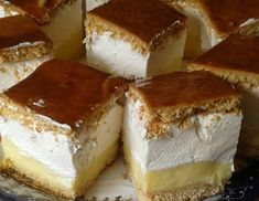 Tiramisu, Cheesecake, Sweets, Ethnic Recipes, Food, France, Gummi Candy, Cheesecakes, Candy
