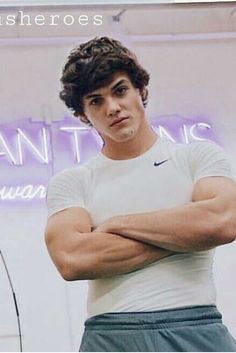 Gray with Ethan's hair