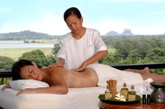 Relax and rejuvenate at the Six Senses Spa at Heritance Kandalama