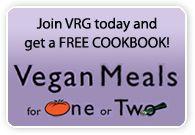 Cheap, Easy Vegan Camping Food