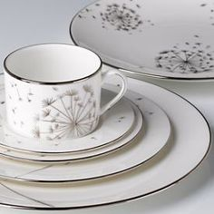 Dandy Lane Dinnerware by kate spade new york