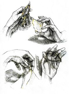 A personal exercise on drawing hands and feet. Feet Drawing, Drawing Tips, Drawing Hands, Drawing Tutorials, Human Body Parts, Manga Art, How To Draw Hands, Behance, Sketches