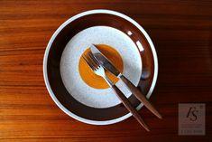 Gefle ALFA dinner plate 24 cm - FourSeasons.fi Dinner Plates, Scandinavian, Ceramics, Tableware, Ceramica, Pottery, Dinnerware, Tablewares, Ceramic Art