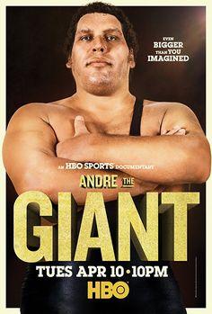 bd8e3939980 Andre the Giant (TV Movie 2018) - IMDb