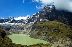 Sangay National Park - Ecuador Extreme
