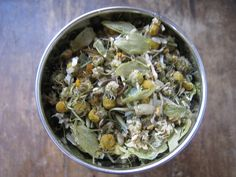 Diy Bedtime Herbal Tea por FrugallySustainable en Etsy, $12,00