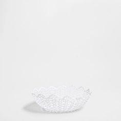 CROCHET BASKET - Baskets - Decoration | Zara Home Australia