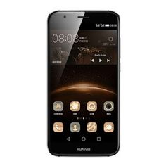 Electronic Comet: Huawei G7 Plus(UL00) Snapdragon 615 Android 5.1 Oc...