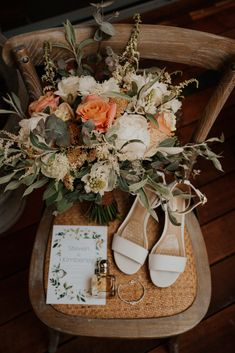 Early summer bridal bouquet - such delightful tones. Wedding Flowers, Wedding Dresses, Our Wedding, Wedding Planning, Bouquet, Homemade, Table Decorations, Bridal, Inspiration