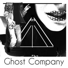 Ghost Company is the moniker of Manchester based song-writer Adam Walsh. Formally of the band The Harks, His debut EP 'Glass' sounds as if Mogwai were covered by The National, with its sparse and chilling vocals creeping above a generous and rich accompaniment. 'Glass' is out on most major stores through Ditto Music on the 16th April.