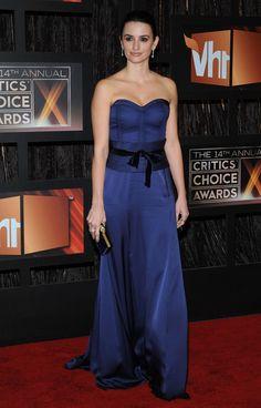 Bold & Beautiful - The Style Evolution of Penelope Cruz - Photos
