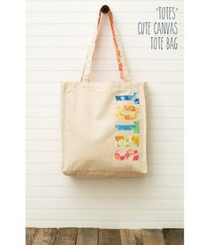 Design Your Own Tote Bag | My Sewing | Pinterest | Tote bag and ...