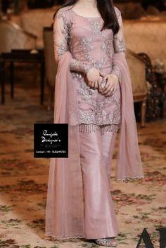 Hire Designer Dresses - Rent a Cocktail Dress Pakistani Party Wear Dresses, Shadi Dresses, Designer Party Wear Dresses, Pakistani Wedding Outfits, Kurti Designs Party Wear, Pakistani Dress Design, Indian Designer Outfits, Indian Dresses, Dresses Dresses
