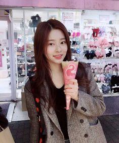 Fandom, Kim Min, Always And Forever, 3 In One, Female Singers, Korean Girl Groups, Girl Crushes, Kpop Girls, Yuri