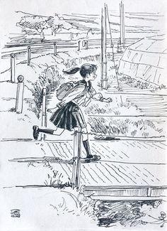 Discover recipes, home ideas, style inspiration and other ideas to try. Manga Drawing, Manga Art, Anime Art, Pretty Art, Cute Art, Manga Illustration, Digital Illustration, Character Art, Character Design