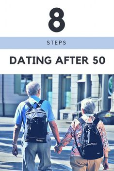Dating after 50 and widowed women
