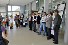 26 Giugno: presentati i tre progetti finalisti del concorso di idee per la ricostruzione del Ponte Navetta. Aperta la votazione dei cittadini.