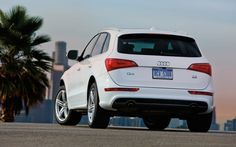 2014 Audi Q5 Order Guide 2014 Audi Q5 s Line – Automobile Magazine