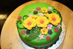#leivojakoristele #kukkahaaste #droetker Kiitos Susanna I.