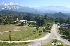 Vení, conocé y compartí las bellezas naturales que Tucumán te ofrece a vos y tu familia! Te lo vas a perder? http://www.tucumanturismo.gob.ar/ #SentíTucumán