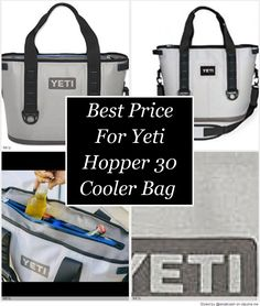 Best Price For Yeti Hopper 30 Cooler Bag