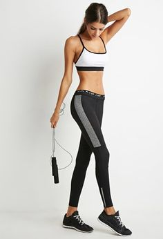 Active No Days Off Leggings | Forever 21 - 2000156276