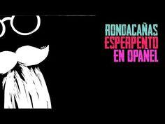 RONDACAÑAS, ESPERPENTO en Opañel