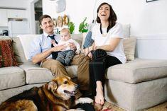 9 أشياء تجعلك أكثر سعادة وأنتِ في المنزل - المشاهدات : 2.99K