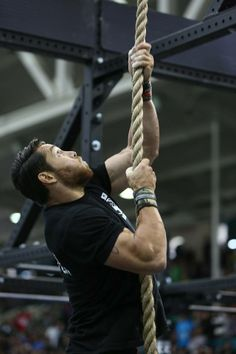 Kenneth Leverich | CrossFit