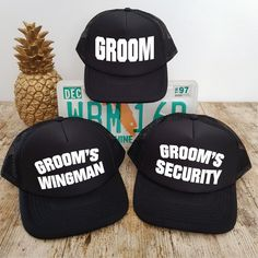 PRIME DELIVERY! My Pretty Little Gifts Groom to Be Sash Perfect for the Groom on his Stag Do or Stag Party!