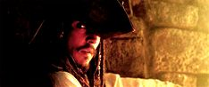 What Is Your Inner Warrior? I Got Pillaging Pirate, Captain Jack Sparrow! Savvy?