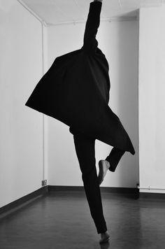 Anders Hayward by Brendan Freeman // Christian Lacroix FW Menswear