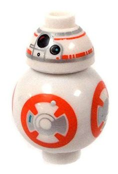 LEGO Force Awakens Star Wars Minifigure  BB8 Astromech Droid 75105 >>> Click image for more details.Note:It is affiliate link to Amazon.