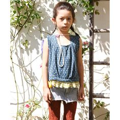Kid's clothes, new to me. I love this stuff! They also have womens. All images from Wafflish Waffle web site.