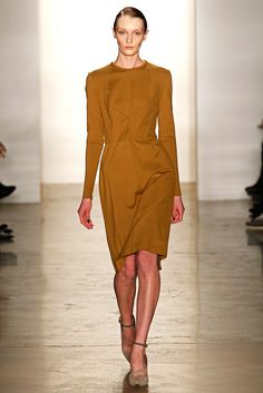 Costello Tagliapietra - Fall 2012 Ready-to-Wear
