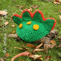 Tortoise Cozy - Dragon by TheTortoiseCozyShop on Etsy https://www.etsy.com/listing/251680353/tortoise-cozy-dragon